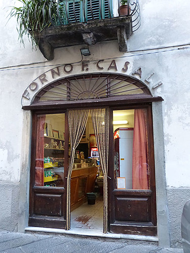 forno F. Casali