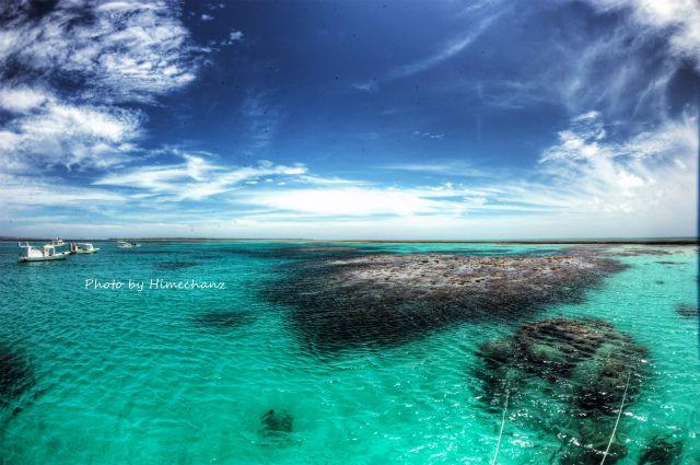 まだまだ夏の景色な浜島東エリア♪