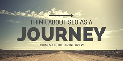 SEO is a Journey by Brian Solis