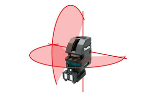 Makita Laser Instrument Preview 2015