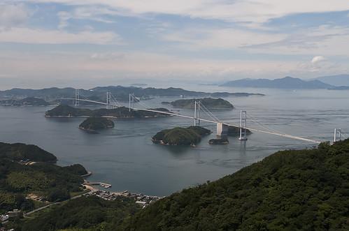 Gran Puente de Hakata-Ōshima