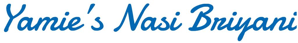 Yamie's Nasi Briyani