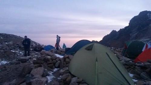 Альпиниада на пик Молодежный (4147 м) (22)