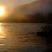 Mocha Shenandoah - Harpers Ferry, WV by Ononotaggen