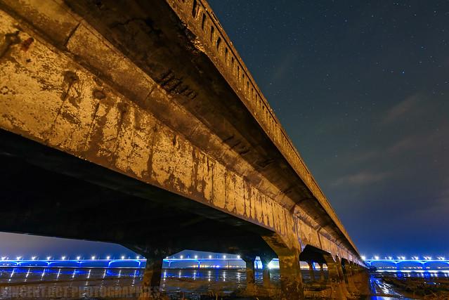 2 Bridge [109Th EXPLORE]