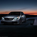 Mercedes Benz E63 AMG S for Mode Carbon + Sonic Motorsport by Richard.Le