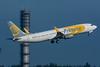 [CDG] Primera Boeing 737-800 _ YL-PSH by thibou1