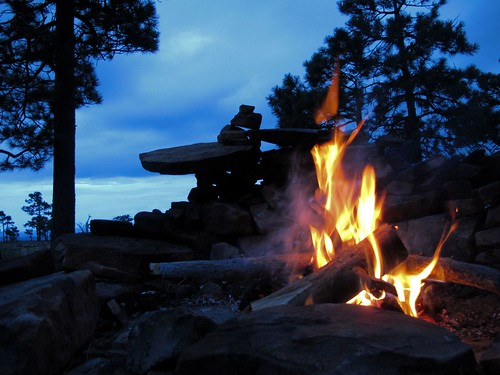camping arizona southwest nature beauty forest outdoors fire evening solitude dusk flames adventure campfire outback remote boonies wilderness exploration nightfall mogollonrim therim highcountry cliffedge outdoorliving outinthewild apachesitgreavesnationalforest dispersedcamping sitgreavesnationalforest campfirestories zoniedude1 asnf canonpowershotg12 7800ftelevation pspx6 rimexpedition2015 outpostontherim edgylocation
