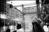 Market St. (Montgomery BART) by icki