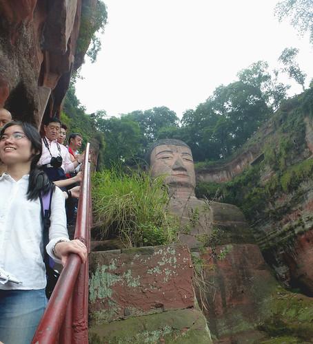 CH-Leshan-Grand Bouddha (7)