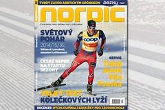 NORDIC 35 - listopad 2015