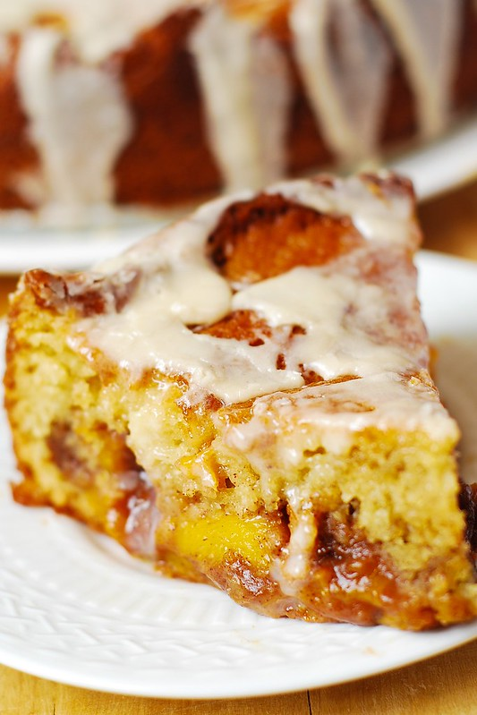 peach cake recipe, desserts recipes, easy desserts, how to bake a cake ...