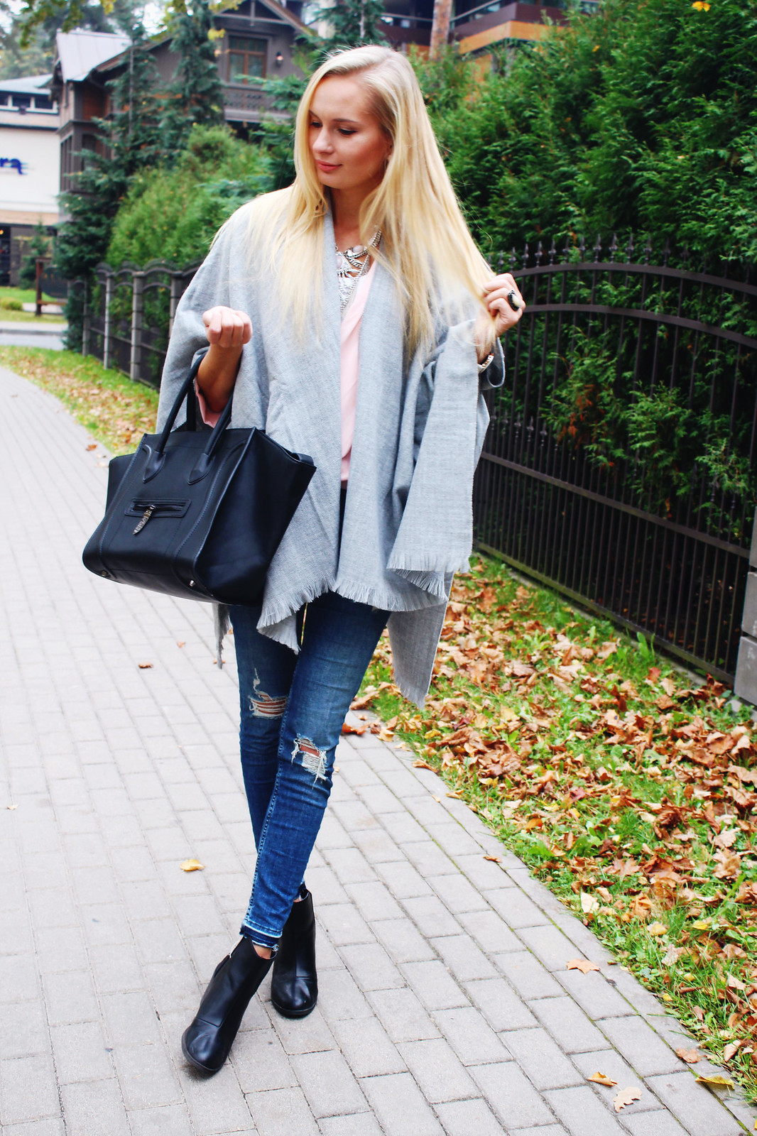 Fall outfit inspiratiob