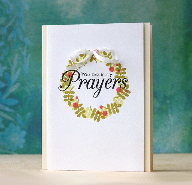 Mint Owl Studio-Thoughts and Prayers