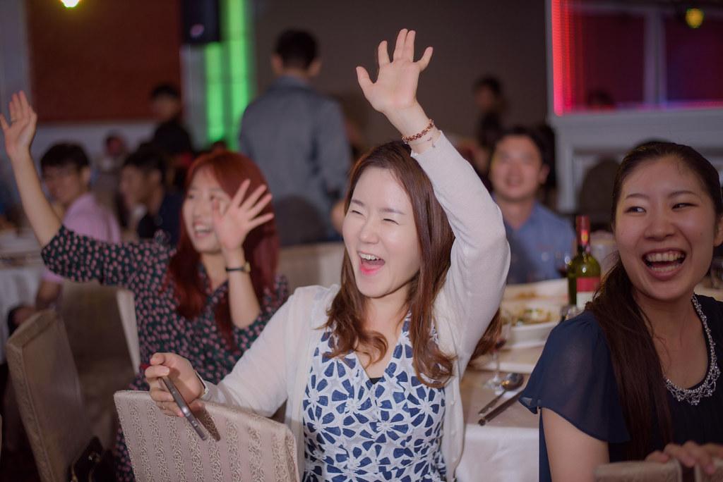 20151004京華城雅悅會館婚禮記錄 (647)