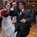 Lindsey & Randy Wedding Preview