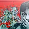Loved this from lapiztola on great eastern street #Streetart #streetartlondon #graffiti #urbanart