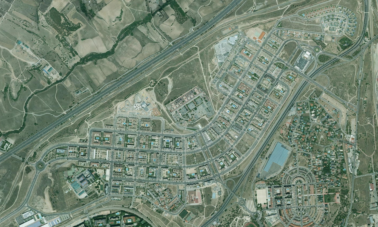 montecarmelo, madrid, carmelmount, después, urbanismo, planeamiento, urbano, desastre, urbanístico, construcción, rotondas, carretera