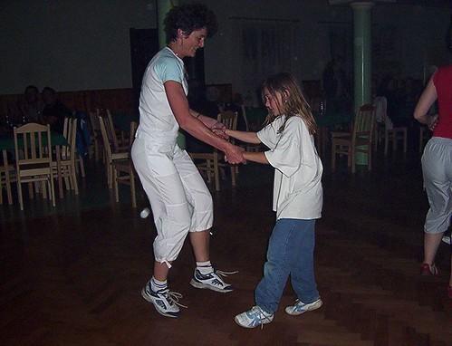 2005 - Diskotéka po zápase