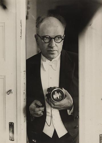 Erich Salomon Camera The free camera encyclopedia