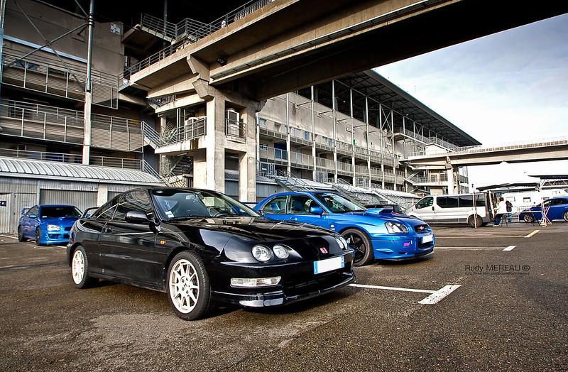 CR : Journée 100% Piste sur le circuit du Bugatti le 29 Nov. 2015 22791063004_3bb3893c6d_c