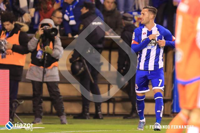 #oNosoDerbi. Temporada 15-16. R.C.Deportivo - Celta
