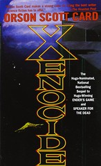 Orson Scott Card - Xenocide