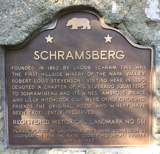 California historical landmark