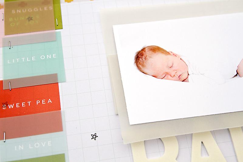 Alex Gadji - Sweet Dreams Baby Boy closeup1