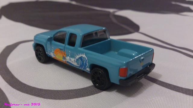 N°217E Chevrolet silverado. 23024423613_cced8c55a8_z