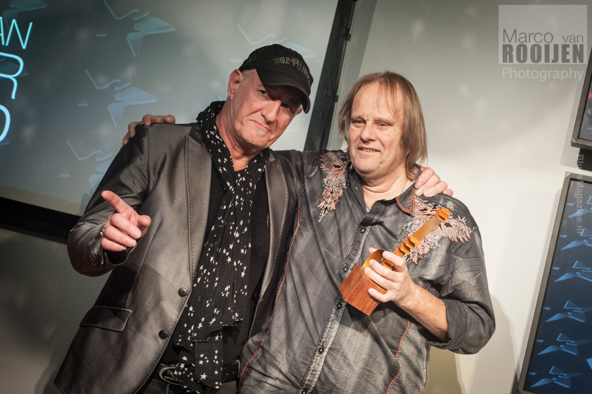 SENA European Guitar Award 2015