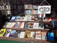 Magus Books Window