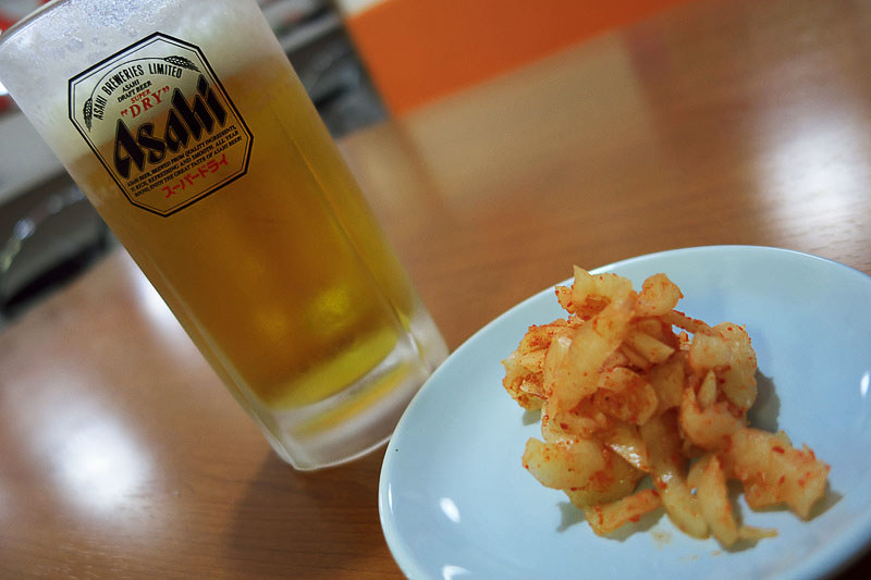台湾料理福福の写真
