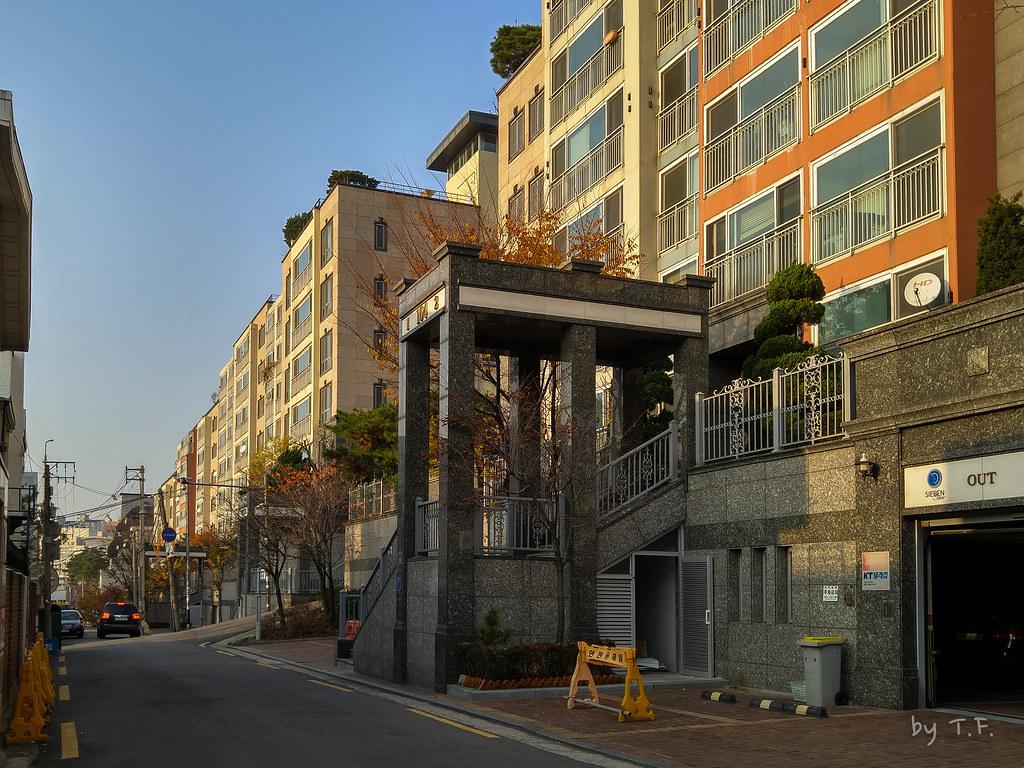 Hotels Near Hongdae