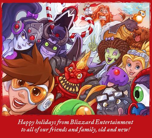 BlizzardHolidayCard_2015