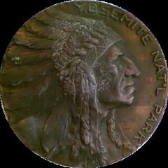 yosemite-natl-park_medal_Obverse