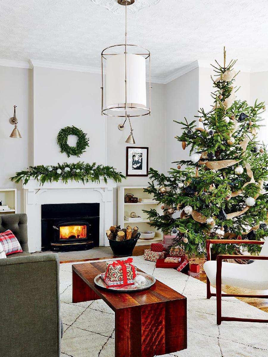 Christmas Design and Decor Inspiration Photos