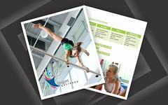 Unigym - brochure