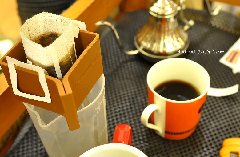 歐客佬咖啡農場太原店15