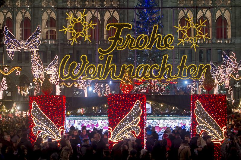 Wiener Adventzauber - Vienna, Austria