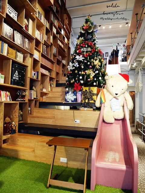 台北車站不限時餐廳咖啡下午茶OROMO Cafe奧蘿茉咖啡 (21)