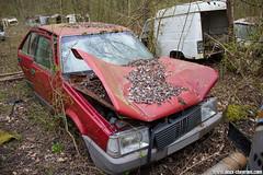 Casse auto - Fiat Regata