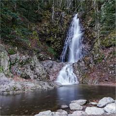 Les Rivières - Ruisseaux & Cascades des Vosges & Jura