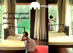 Meriyanda Nature Lodge- A boutique resort in Coorg Picture17