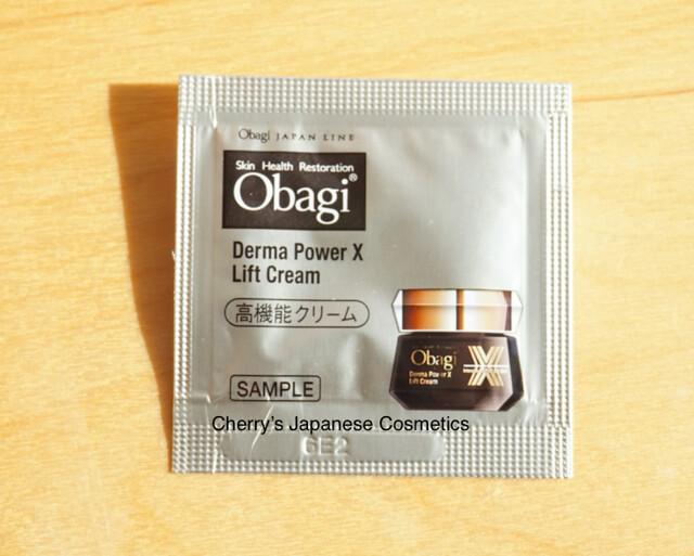 Obagi Derma Power X Lift Cream
