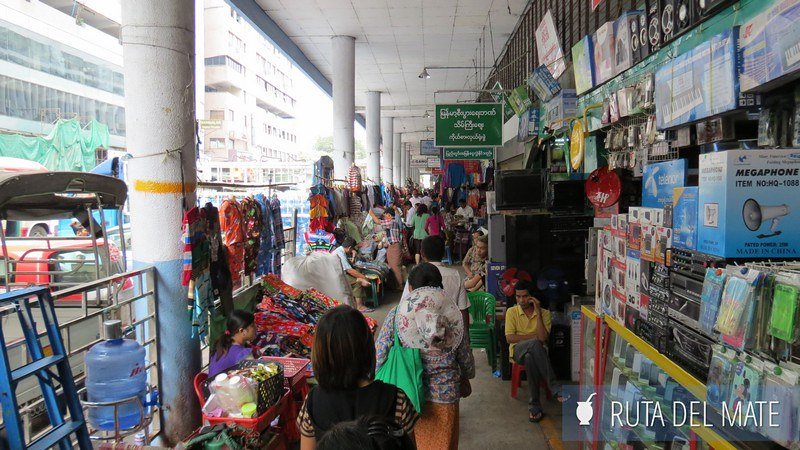 Yangon Myanmar (4)