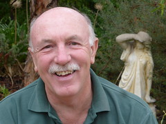 Steve Garner - Gawler monumental mason, trading as Garner Memorials