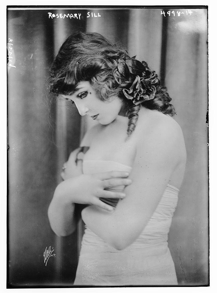 Rosemary Sill (LOC)