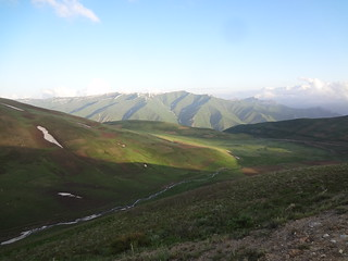 Saghirdasht, Tajiquistao