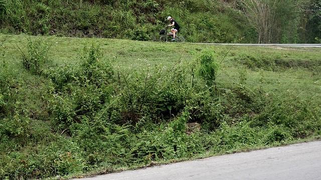 Cycling the Mae Hong Son Loop 15